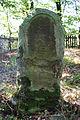 Weierbach, Denkmalzone Jüdischer Friedhof3.JPG