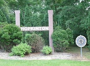 Welcome Sign Hopkinton, Iowa.jpg