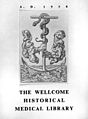 Wellcome Historical Medical Library. Wellcome L0029163.jpg