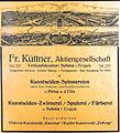 Werbeanzeige der Friedrich Richard Küttner AG vom Jahr 1928.jpg
