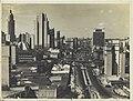 Werner Haberkorn - Vista panorâmica do centro da cidade. São Paulo-SP 2.jpg