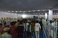 West Bengal Pavilion Interior - 41st International Kolkata Book Fair - Milan Mela Complex - Kolkata 2017-02-04 5105.JPG