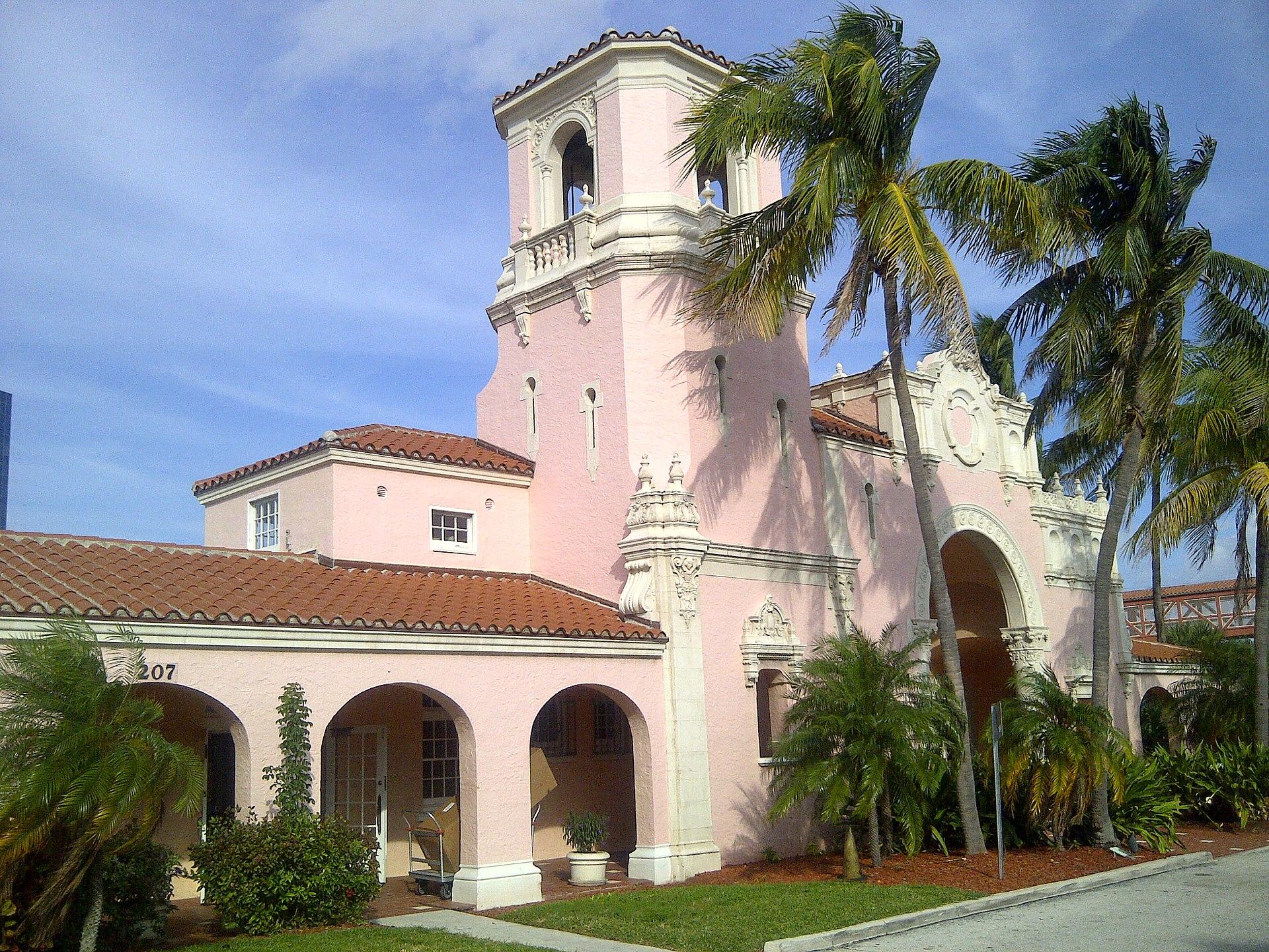 Palm Beach Florida Culture
