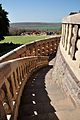West Stairway - South Side - Stupa 1 - Sanchi Hill 2013-02-21 4490.JPG