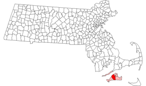 West Tisbury, Massachusetts