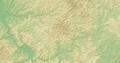 Westerwald (Relief) - Deutsche Mittelgebirge, Serie A-de.png