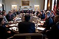White House Cabinet meeting January 2012.jpg