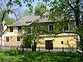 Wien-Grinzing Haus 160405.JPG