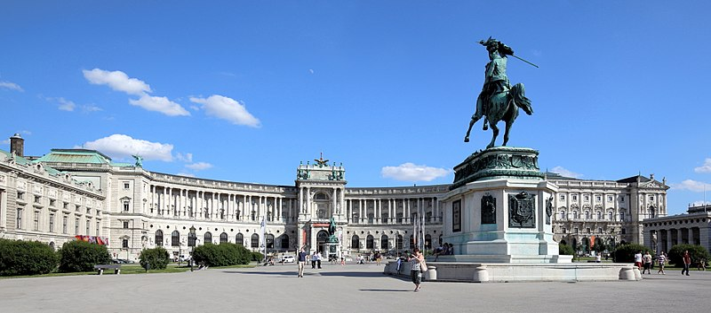 Wien - Neue Hofburg.JPG