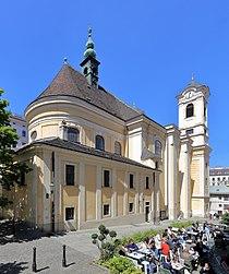 Wien - Ulrichskirche (2).JPG