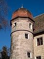 Wiesenthau Schloss Turm 2240090.jpg