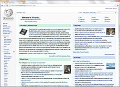 Wikipedia:Village pump (technical)/Archive 125 - Wikipedia