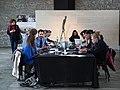 Wiki4women - International Women's Day in 2019 at UNESCO (Paris, France) - 03.jpg
