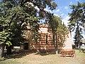 Wiki Šumadija XV Church of Holy Trinity in Vranovo 117.jpg