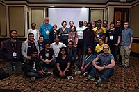 Wikimania 2018 by Samat 144.jpg