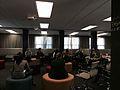 Wikipedia Primary School meeting June 2014 - education and focus groups 02.jpg