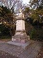Wilhelm Müller (Dichter), Denkmal im Stadtpark Dessau.jpg