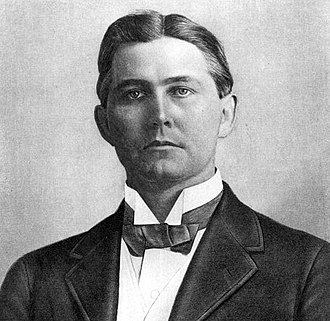 Florida Commissioner of Agriculture - Image: William Allen Mc Rae