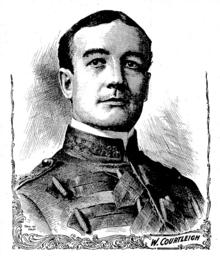 William Courtleigh Net Worth
