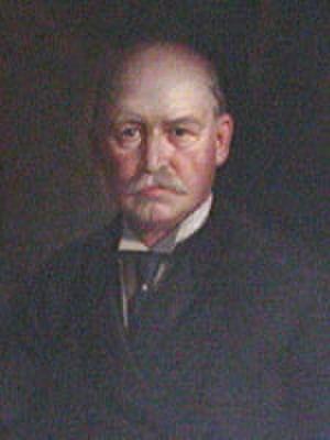 William Lewis Douglas - Image: William Lewis Douglas