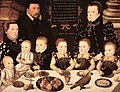 William Brooke Baron Cobham and his family, dated 1567.jpg