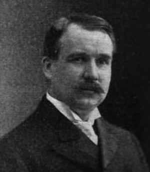 William H. Ryan - Image: William Henry Ryan