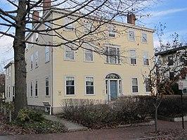 William Minott House