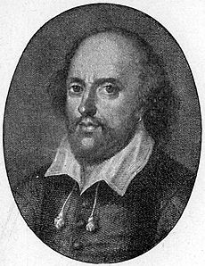 shakespeare-biographie