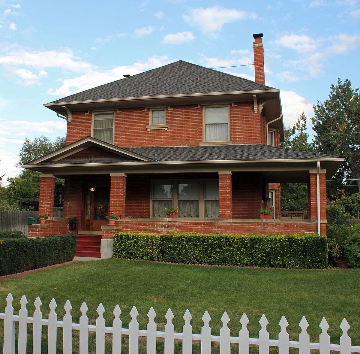 William smith house aurora colorado wikipedia for House aurora