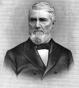 William Thaw Sr. - Image: William Thaw