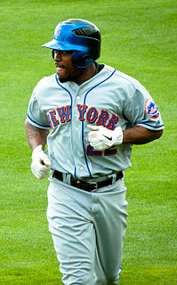 Willie Harris American baseball player