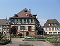 Wintzenheim, Hôtel de ville.jpg
