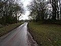 Wold Road - the road to Nafferton. - geograph.org.uk - 122109.jpg