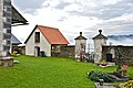 Wolfsberg Graebern Filialkirche hll Philippus und Jakobus Friedhofskammer 03092014 032.jpg