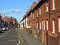 Wolseley Street, Reading - geograph.org.uk - 603982.jpg