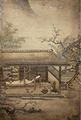 Women spinning and weaving (Sounji Hakone)2.png