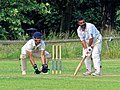 Woodford Green CC v. Hackney Marshes CC at Woodford, East London, England 006.jpg