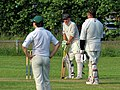 Woodford Green CC v. Hackney Marshes CC at Woodford, East London, England 133.jpg