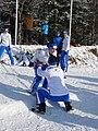World Junior Championship 2010 Hinterzarten - Simona Senoner 7.jpg