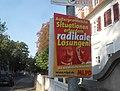 Worms- Wahlplakat der Marxistisch-Leninistischen Partei Deutschlands (MLPD) zur Bundestagswahl 2009 27.9.2009.jpg