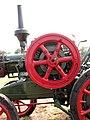 Worstead Festival 2008 - Lanz Model HL 12 detail - geograph.org.uk - 897827.jpg