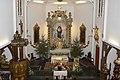 Wrocław, Biskupin, kościół Matki Bożej Pocieszenia - panoramio (2).jpg
