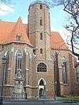 Wrocław, kościół pw. sw. Macieja SDC11196.JPG
