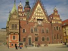 Wrocław - Ratusz.JPG