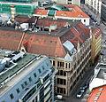 Wrocław - widok z wieży kościoła św. Elżbiety 2015-12-25 12-32-41.JPG