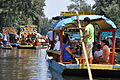 Xochimilco tourist barges 1.JPG