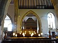Y Santes Fair, Dinbych; St Mary's Church Grade II* - Denbigh, Denbighshire, Wales 78.jpg