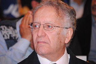 Tunisian lawyer
