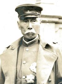 山縣有朋 - Wikipedia