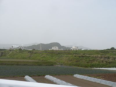 Picture of 山川発電所